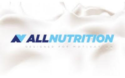 Расширение ассортимента брендом ALLNUTRITION!
