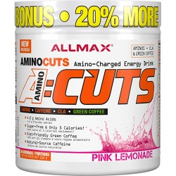 AMINOCUTS Pink Lemonade (252 g)