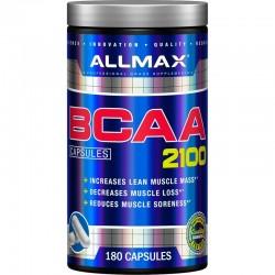BCAA 2100 (180 caps)