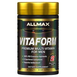 VitaForm (60 tabs)