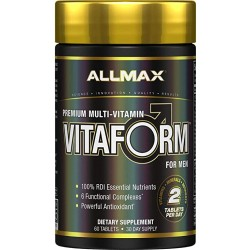 VitaForm for Men (60 tabs)