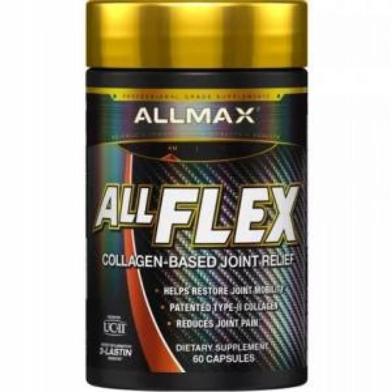 ALLMAX - Allflex (60 caps)