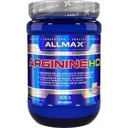 ALLMAX - Arginine (400 g)