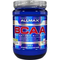 ALLMAX - BCAA (400 g)