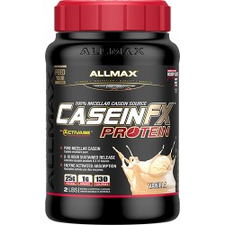 ALLMAX - Casein-FX Vanilla (908 g)