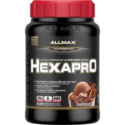 ALLMAX - HexaPro Chocolate (1.36 kg)