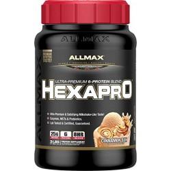 HexaPro Cinnamon Bun (1.36 kg)