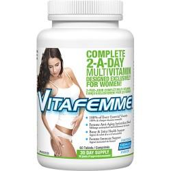 ALLMAX - VitaFemme (60 tabs)