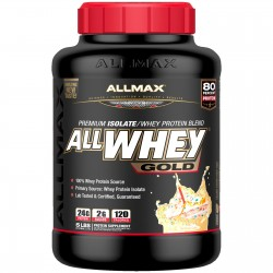 AllWhey Gold Birthday Cake (907 g)