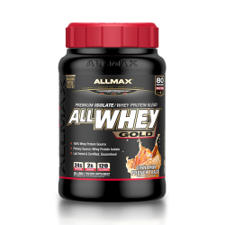 ALLMAX - AllWhey Gold Cinnamon French Toast (907 g)
