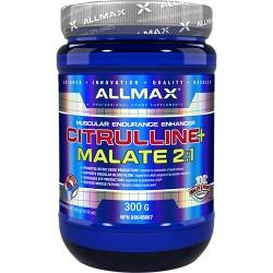 ALLMAX - Citrulline Malate (300 g)
