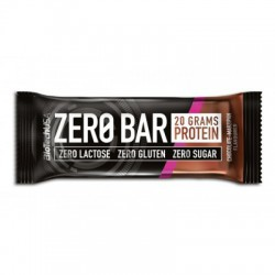ZERO Bar Chocolate-Marzipan (50 g)