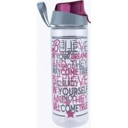 HEREVIN - Спортивная бутылка BELEAVE (750 ml)