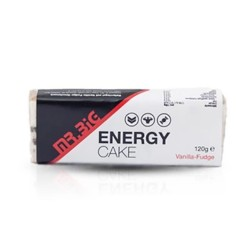 Mr Big - Energy Cake Vanilla Fudge (120 g)