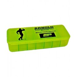 Arnold 7 day pill case (шт)