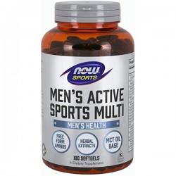 Mens Extreme Sports Multi (180 softgels)