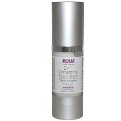 NOW - 2 in 1 Corrective eye Cream (30 ml)