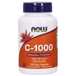 C - 1000 (100 caps)