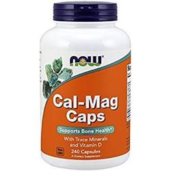 Cal-Mag Caps (240 caps)
