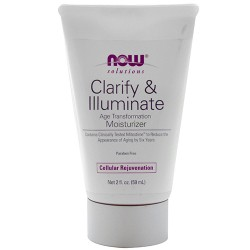 NOW - Clarify & Illuminate Moisturizer (59 ml)