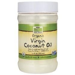 Coconut Oil Virgin (355 ml)