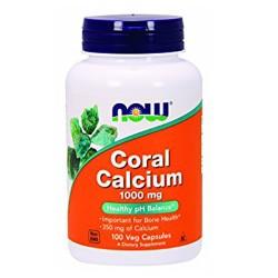 Coral Calcium 1000mg (100 caps)