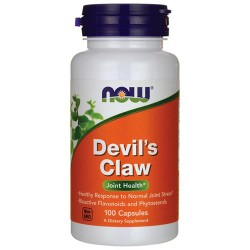 NOW - Devils Claw (100 caps)