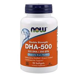 DHA 500mg (90 softgel)