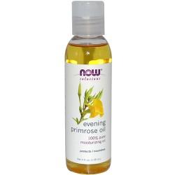 evening primrose oil (118 ml)