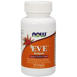 Eve Superior Womens Multi (90 softgel)