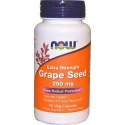 Grape Seed (90 caps)