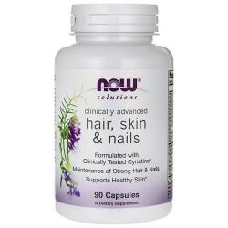 hair, skin & nails (90 caps)