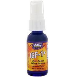 NOW - IGF-1+ (30 ml)