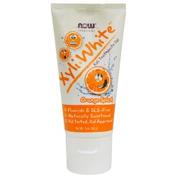 Kids Xyliwhite Toothpaste Orange (85 g)