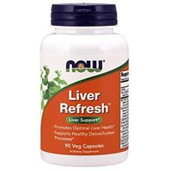Liver Refresh (90 caps)