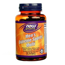 NOW - Mens Extreme Sports Multi (90 softgel)