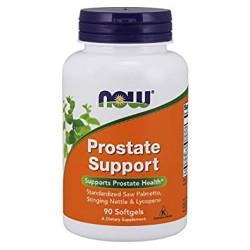 Prostate Support (90 softgel)