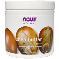 NOW - Shea Butter (207 ml)