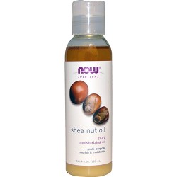 Shea Nut Oil (118 ml)
