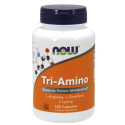 Tri-Amino (120 caps)