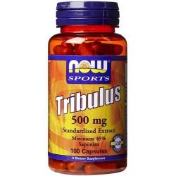 Tribulus 500mg (100 caps)