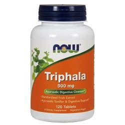 Triphala 500mg (120 tabs)