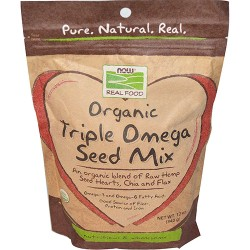 NOW - Triple Omega Seed Mix (340 g)