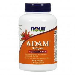 ADAM Superior Mens Multi (90 softgel)