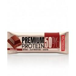 50% Premium Protein Bar Chocolate (50 g)