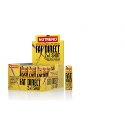 FAT DIRECT Shot (60 ml)