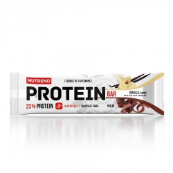 23% Protein Bar Vanilla (55 g)