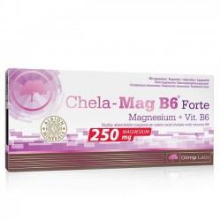 Chela-Mag B6 Forte (60 caps)