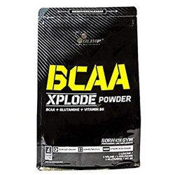 BCAA Xplode powder Xplosion Cola (1 kg)