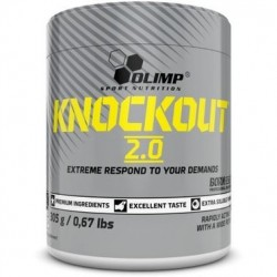 OLIMP - Knockout Pear (305 g)